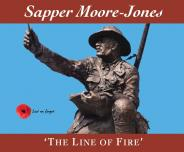 Sapper moore Jones book
