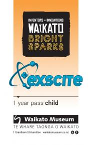 exscite child passes