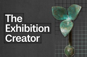 The Exhibition Creator website3