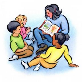 25reading to children 600x600