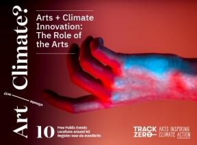 Arts Climate