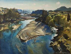 McIntyre The Manuherikia Central Otago2