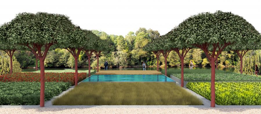 Garden Walk Garden Talk: Concept Garden Talk And Walk